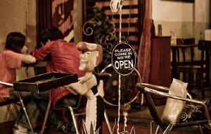 马六甲美食-迦南地咖啡艺术馆