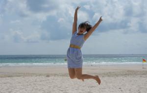 【民丹岛图片】good friday 假期的三天两夜民丹岛之旅