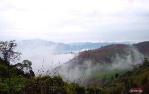 【玉溪图片】寻访嘎洒——哀牢山之旅