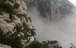 【嵩山图片】心灵里的那座山
