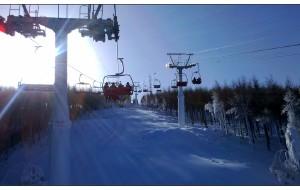 【崇礼图片】张家口崇礼万龙滑雪归来报到