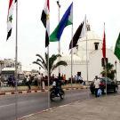 阿尔及利亚攻略图片