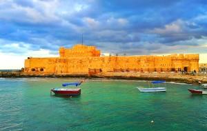 【埃及图片】西行埃及——文明不息