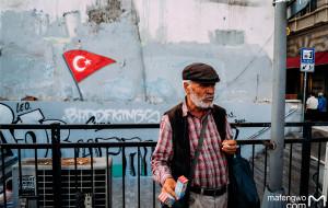 【伊斯坦布尔图片】星月 | 伊斯坦布尔故事集