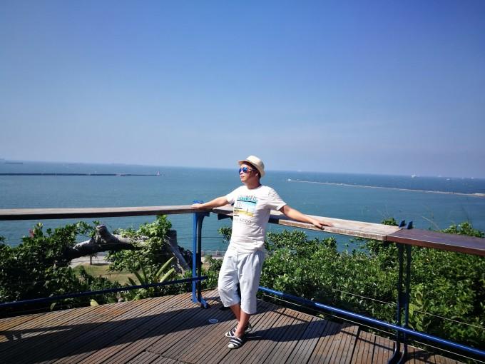 双11期间淘宝岛美丽风景(带萌娃11天顺时针环游台湾)