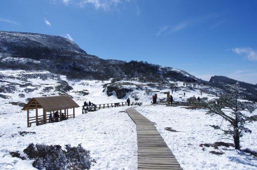 明东川红土地 轿子雪山纯玩3日游 满2人起成团 小团慢旅行 半自由行