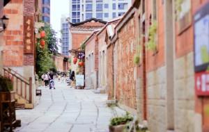 【晋江图片】原来你是这样的晋江.五店市