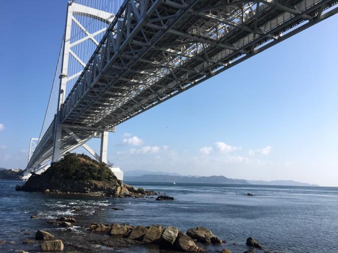 2017冬季日本四国行--高松德岛松山篇