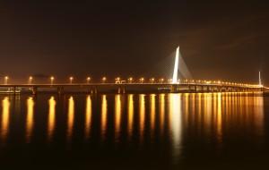 【深圳图片】《倒影与星芒》...记大湾区一日专题拍摄活动之