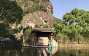 【浙南图片】五一温州亲子游,深深爱上了浙南的民宿。