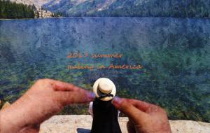 【锡安国家公园图片】2017.7-8 玩【美】自驾西游记-四人穿越七大洲,横行霸道8000里【Ending】