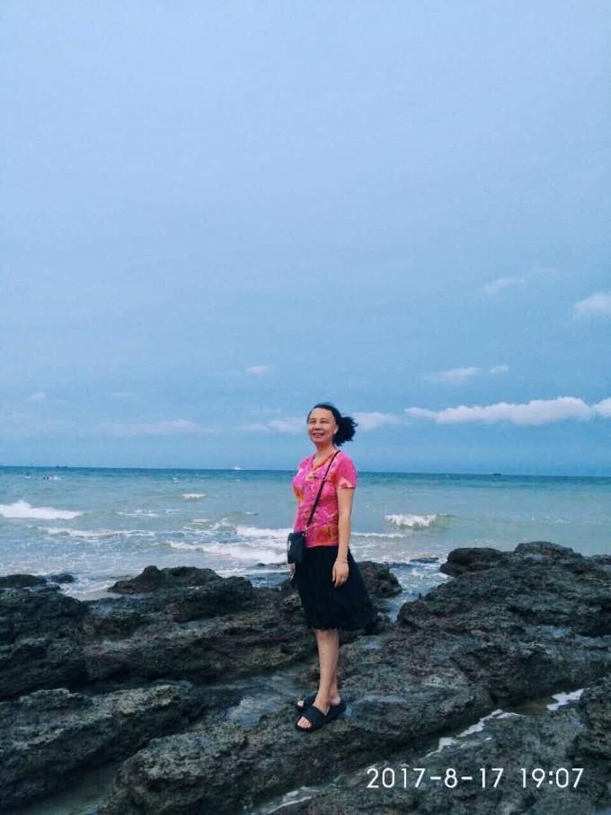 第八天    涠洲岛 北海 南宁
