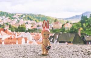 【中欧图片】中欧 踏着中世纪的音符,一歩一童话