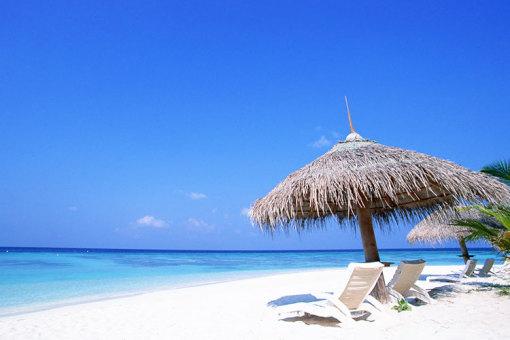 03沙美岛国家公园自由活动-罗永传统复古水上市场-泰式古法按摩