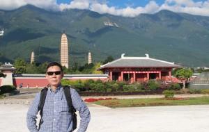 【那曲图片】2016滇藏自驾游记——西藏解毒记