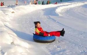 内蒙古娱乐-南海滑雪场