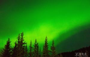 【加拿大图片】在夏天看极光——加拿大落基山脉之旅 (2017加拿大国家公园自助游指引+全攻略)