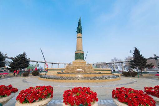 【暑期】北京出发 哈尔滨+太阳岛公园+中央大街+索菲亚教堂+一整天