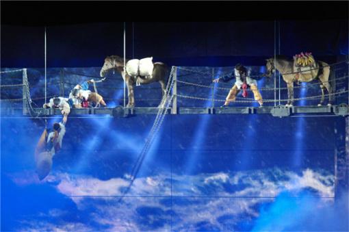 关于洱海保护的绘画
