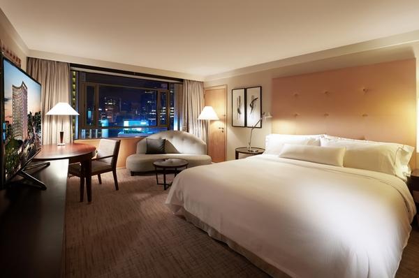 【首尔住宿】韩国首尔3大5星级酒店比较推荐
