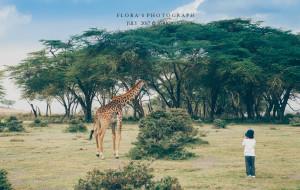 【马赛马拉国家公园图片】爱你:写在马赛马拉的草原与晨曦  ——  仔仔的六岁非洲行记