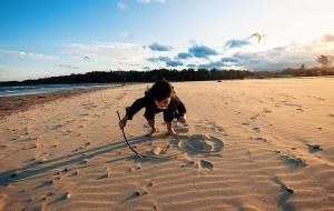 """【黄金海岸图片】有一种旅行叫""""开着房车,带着娃""""-附详细澳大利亚房车自驾攻略"""