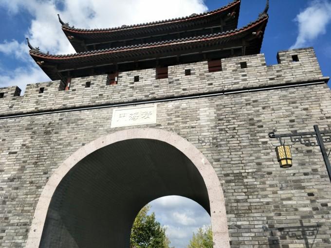 在上海,很难有这么好的机会和舞台  第二天:放弃了南北湖,选择海滨