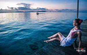 【斗湖图片】跨国情侣环游马来的20天 从阳光沙滩比基尼到原始热带雨林 少数派美图报告(附10分钟视频)