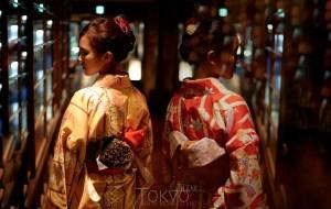 【东京图片】宝丽莱下的日本| 浓郁的胶片和暧昧的噪点
