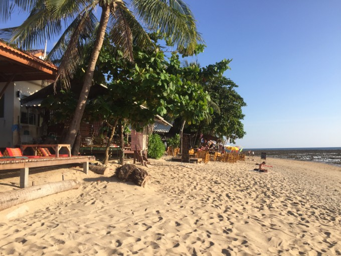 清迈-兰塔-rok岛悠闲七日游,泰国自助游攻略 - 蚂蜂窝
