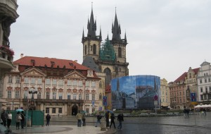 【布拉格图片】不远的记忆:有历史才是更好的,07年中欧四国行(三) ——捷克(布拉格,布尔诺)