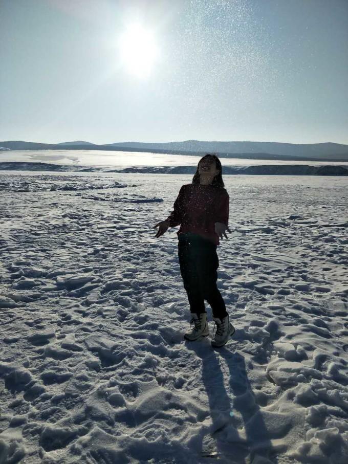 终于去了贝加尔湖不虚此行,贝加尔湖自助游视频-马攻略攻略地狱全集边境图片
