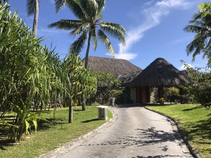 大溪地波拉波拉5岛游 瑞吉四季15家奢华酒店体验,搭配