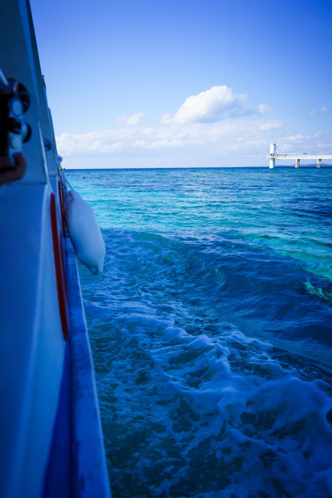 海中了望塔