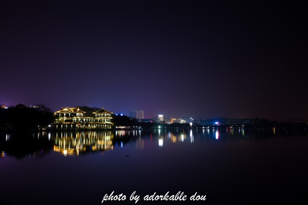 2月份从北京出发自驾游想去杭州,苏州,乌镇,南京,黄山,千岛湖,上海
