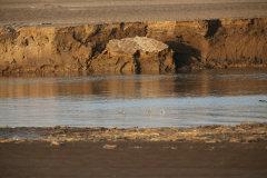 黄河边的7年记忆:踯躅徘徊与心旷神怡并存