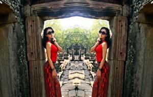 【金边图片】👚柬埔寨之旅👚---Hello Siem Reap🕶Hello Angkor👒