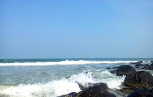【硇洲岛图片】湛江岛外岛硇洲岛 看美丽的中国南海啊