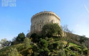 【温莎图片】梦幻英伦日不落之——温莎城堡与丘吉尔庄园