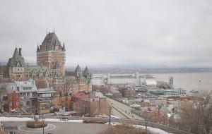 【魁北克图片】24mm的Montreal,Quebec City–去魁北克老城寻找鬼怪