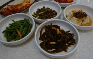 普陀山美食-高老庄海鲜大排档