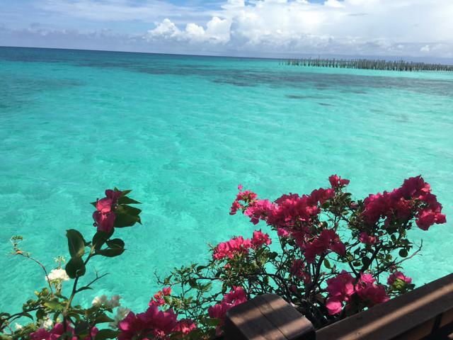 蜜月旅行,是沙巴好还是长滩岛好