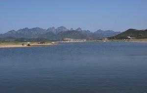 """【易县图片】----------易水湖畔-----""""风萧萧兮易水寒,壮士一去兮不复还。"""""""