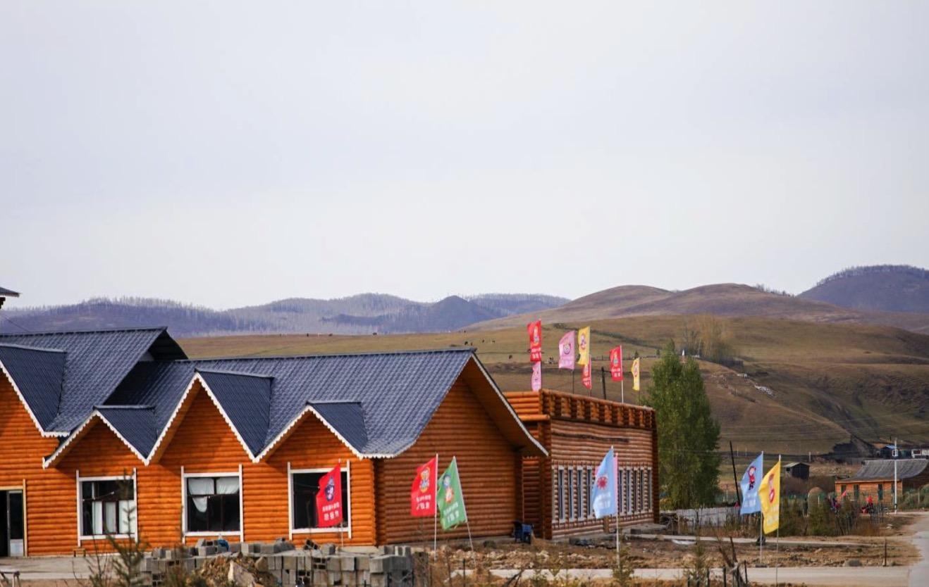 我国唯一俄罗斯乡,村民满口东北话