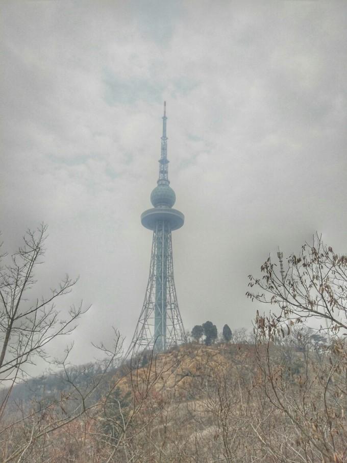 青岛栈桥 中山公园