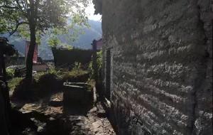 【庆元图片】我们去隐居--自驾游浙江百山祖斋郎村