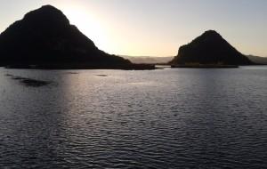 【普者黑图片】说湖之三——天鹅湖中鹅飞去,普者黑里白鹭来