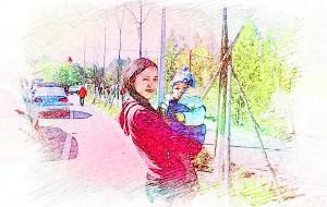 【延吉图片】十月悠长假期:去长白山赏雪,去图们观江,去延吉尝吃