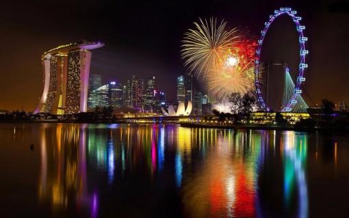 北京直飞新加坡 民丹岛6-7天半自助亲子游(高端花园城市 高端的海岛