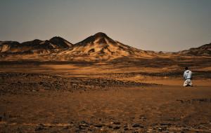【开罗图片】西岸的亡灵河东岸的你·埃及